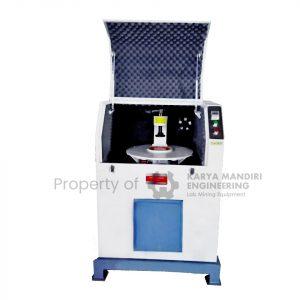 Lab Pulverizer Manual - Alat Preparasi Tambang