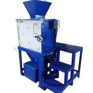 Hammer Mill Alat Preparasi Batubara