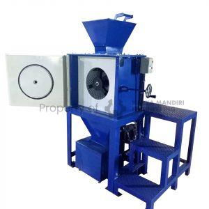 Hammer Mill Alat Preparasi Tambang