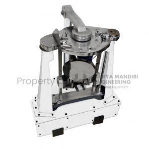 Ro-tap Sieve Shaker Alat Preparasi Tambang